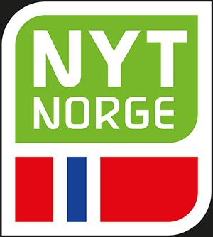 Nyt Norge Logo