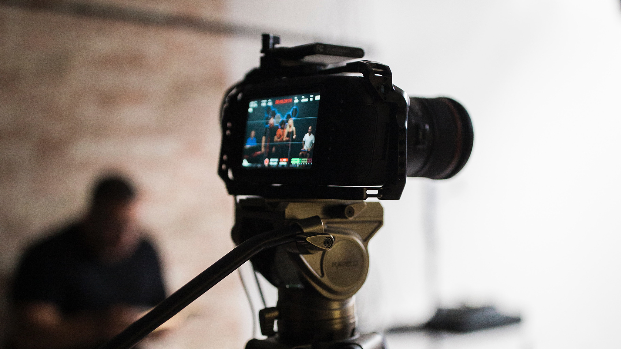 Hvorfor satse på video i din markedsføring?