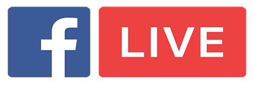 Facebook livestreaming